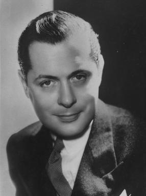 Robert Montgomery Headshot