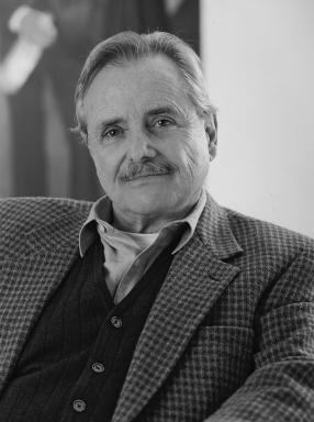 William Daniels Headshot
