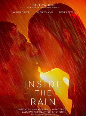 Inside the Rain movie poster