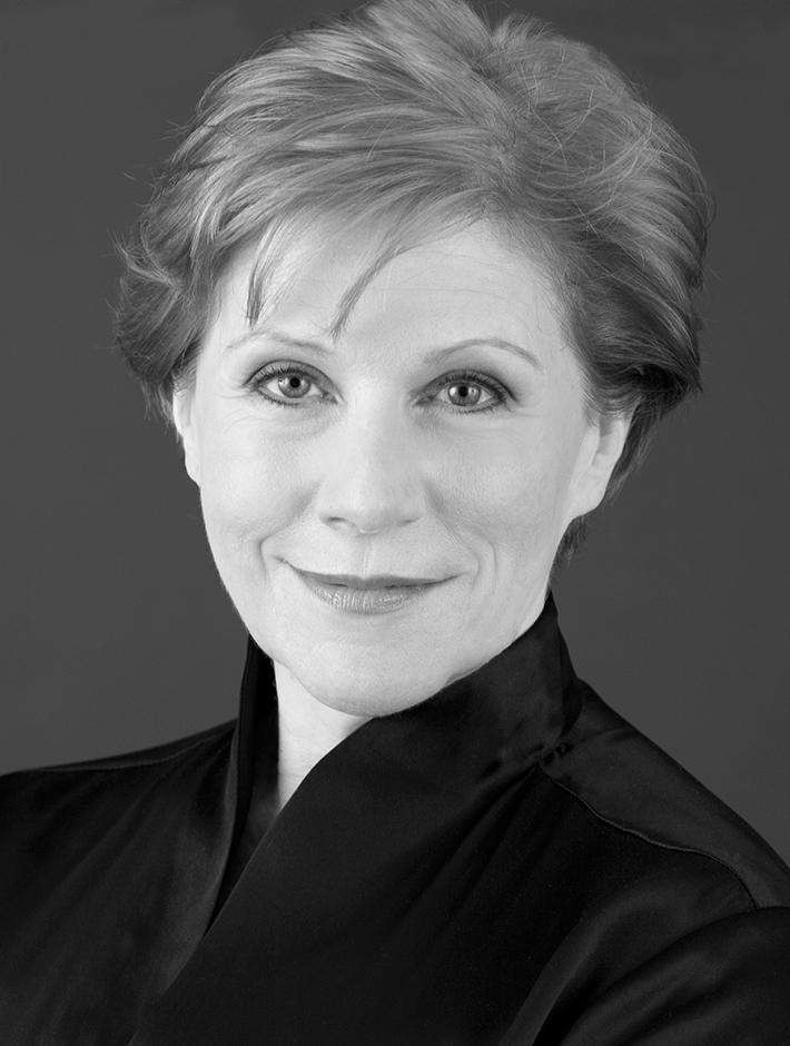 Roberta Reardon, Presidenta de AFTRA 2007-2012