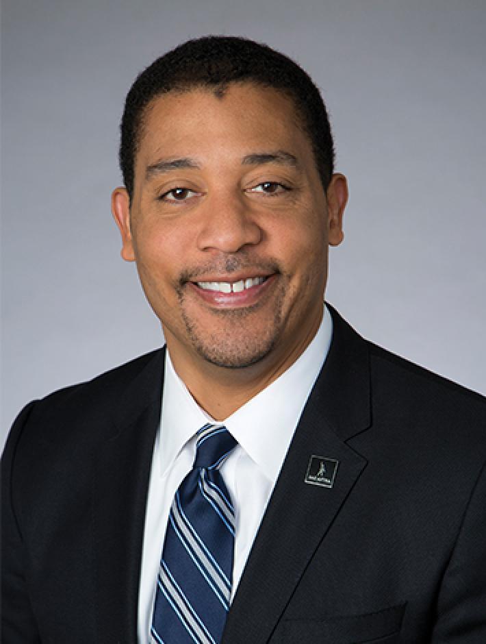 David White, SAG-AFTRA National Executive Director