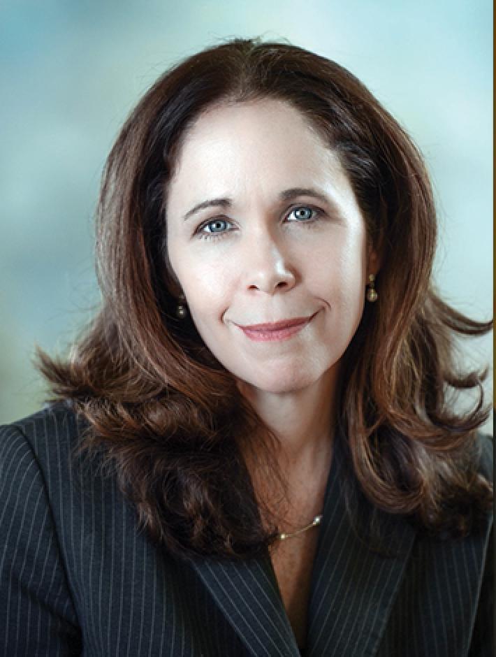 Mary Cavallaro