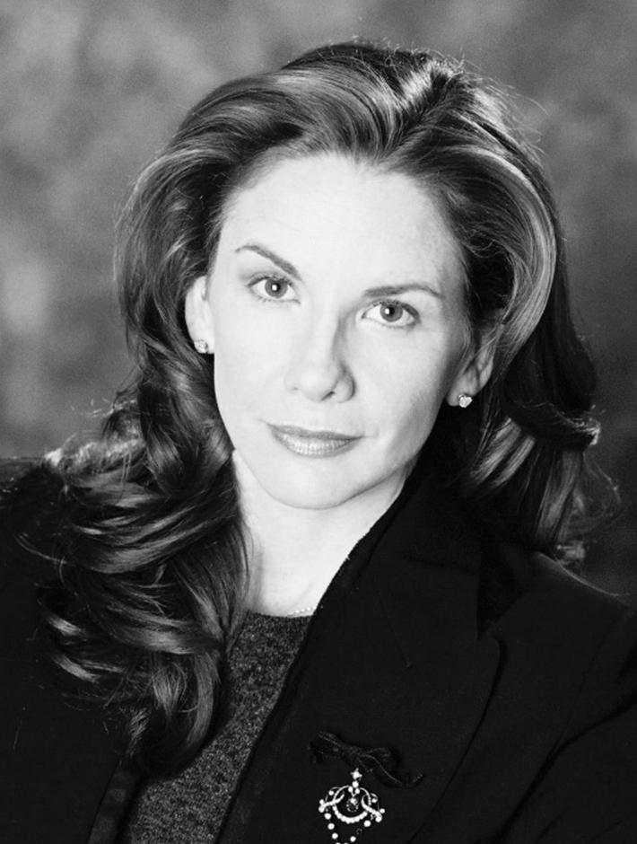 Melissa Gilbert Headshot