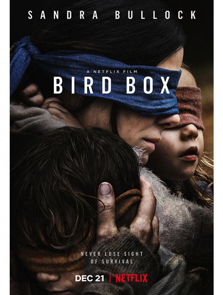Bird Box Sag Aftra