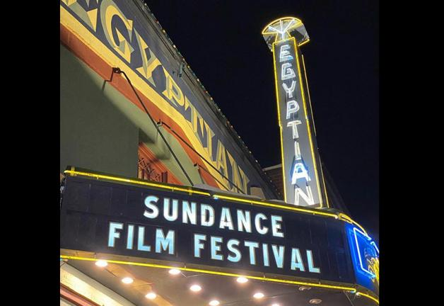SAG-AFTRA and SAGindie attended the annual Sundance Film Festival in Park City, Utah.