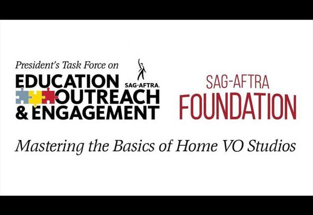 Dominar los conceptos básicos de Home VO Studios