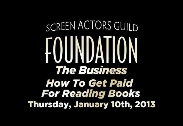 El negocio: cómo cobrar por leer libros
