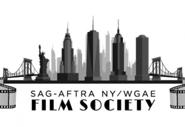 NY Film Society Logo