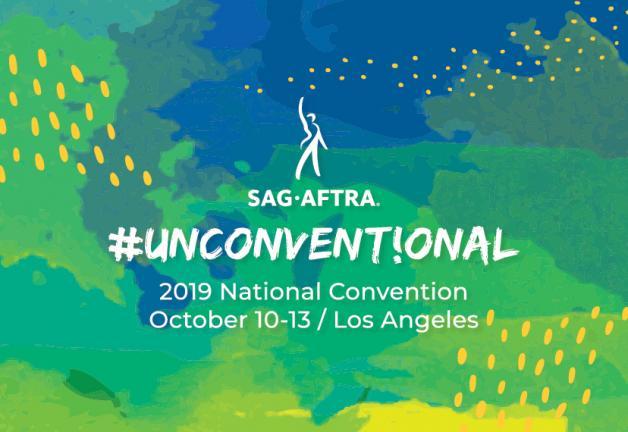 2019 SAG-AFTRA National Convention
