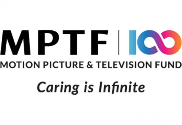 Motion Picture & Television Fund logo