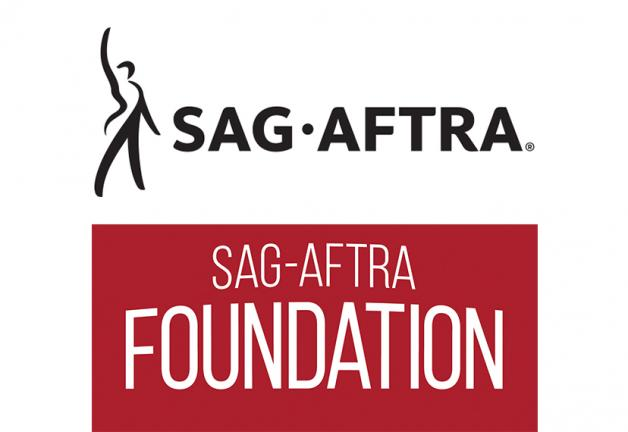 SAG-AFTRA and SAG-AFTRA Foundation Logos