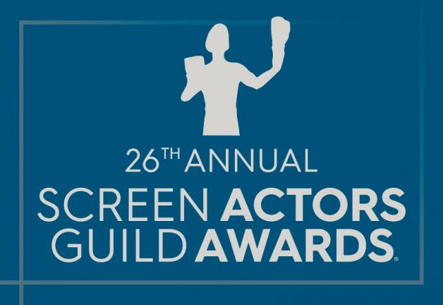 The 26th Annual SAG Awards