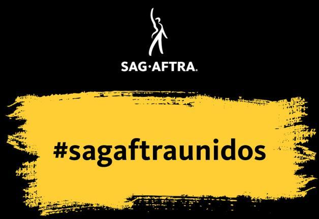 """""""SAG-AFTRA Unidos"""""""