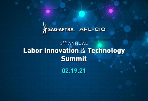 Cumbre de tecnología laboral 2020, ¡reserve la fecha! 19 de febrero de 2021