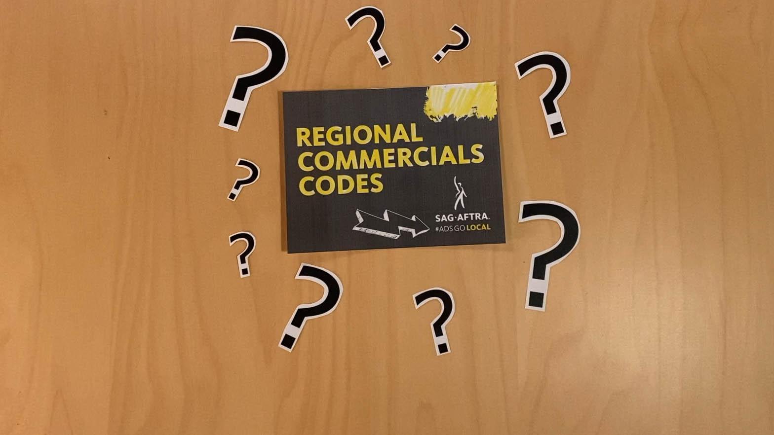 Código Comercial Regional
