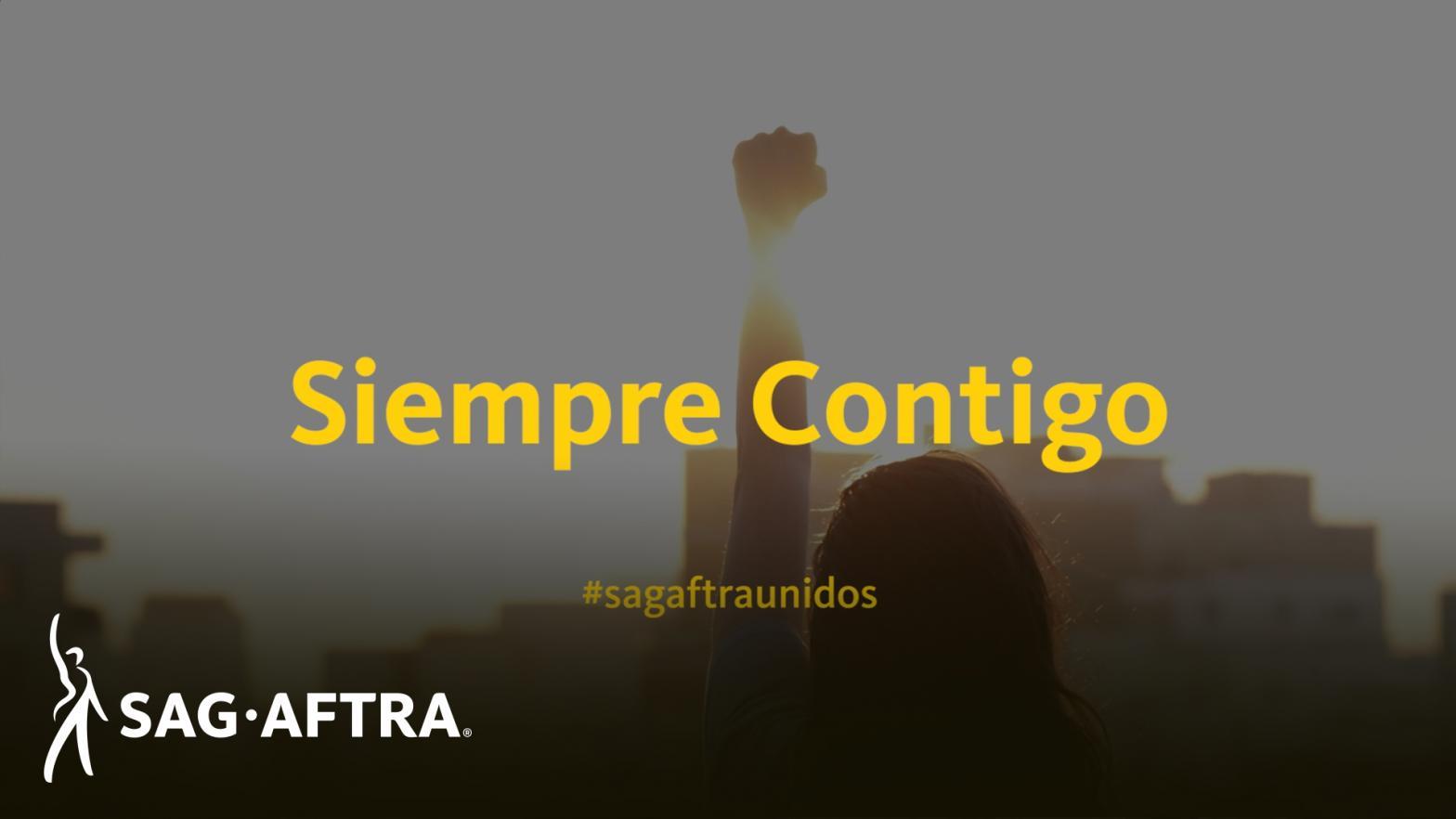 Miniatura del video de Siempre Contigo #sagaftraunidos