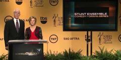 2015 SAG Awards® Stunt Nominations