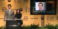 21st Annual SAG Awards® All Nominations Announcement