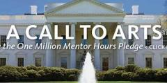 SAG-AFTRA ANSWERS OBAMA'S A CALL TO ARTS