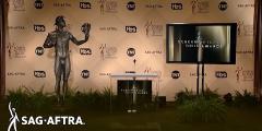 23rd SAG Awards Nominations