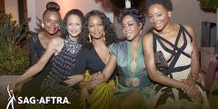 Dynamic and Diverse 3rd Annual Emmy Celebration