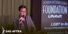 LGBT in Entertainment: Town Hall Highlights