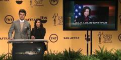 2015 SAG Awards® Nominations