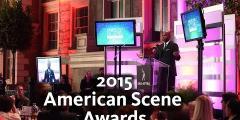2015 SAG-AFTRA Convention American Scene Award Recipients