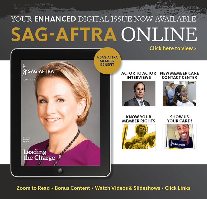 Enhanced Summer Digital Issue Available Now by Clicking Here!