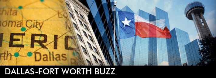 The Official E-Newsletter of the Dallas/Ft. Worth Branch