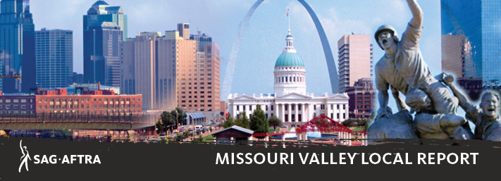 The Official E-Newsletter of the Missouri Valley Local