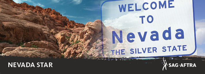The Official E-Newsletter of the Nevada Local