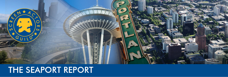 The Official E-Newsletter of Seattle and Portland