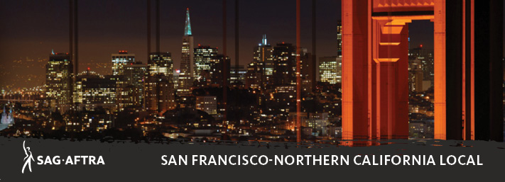 The Official E-Newsletter of the SF-Northern California Local